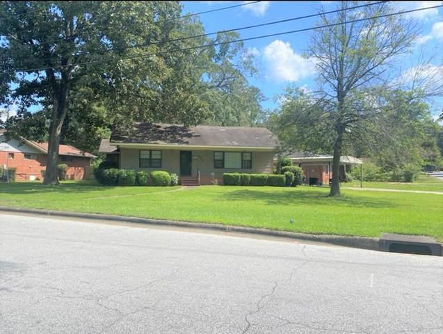 4154 Swann Street, COLUMBUS, GA 31903 (MLS #188066) :: Haley Adams Team