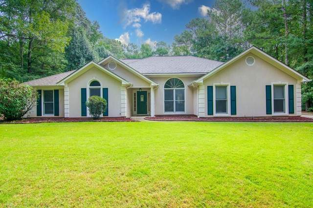 1142 Plantation Creek Road, FORTSON, GA 31808 (MLS #188089) :: Kim Mixon Real Estate