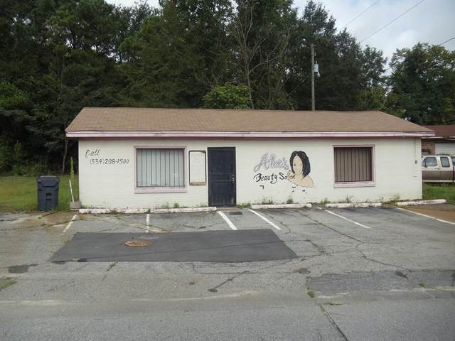 311 Seale Road, PHENIX CITY, AL 36869 (MLS #188213) :: Kim Mixon Real Estate