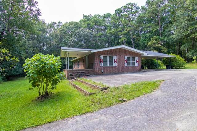 755 Mountain Brook Road, FORTSON, GA 31808 (MLS #188224) :: Kim Mixon Real Estate