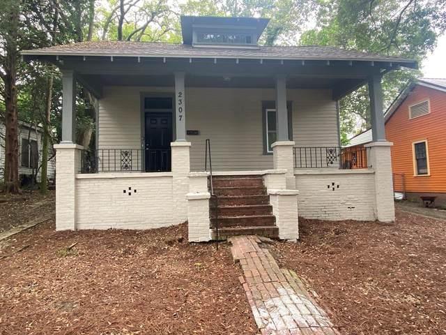 2307 16TH AVENUE, COLUMBUS, GA 31901 (MLS #188288) :: Haley Adams Team