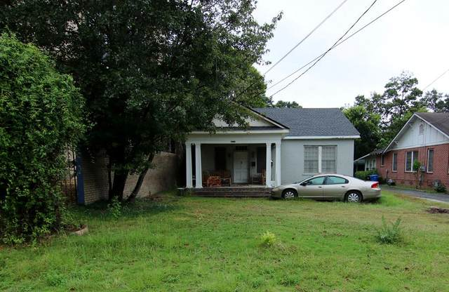 1252 Cedar Avenue, COLUMBUS, GA 31906 (MLS #188324) :: Haley Adams Team