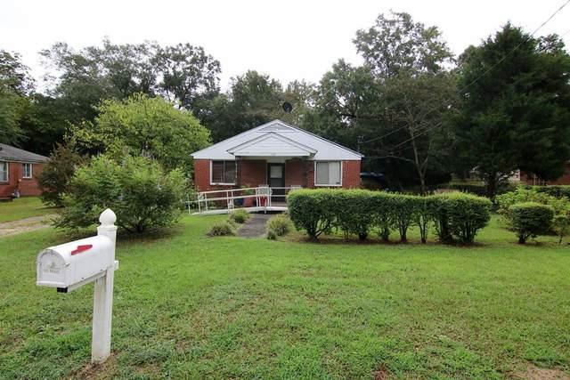 362 Clover Avenue, COLUMBUS, GA 31903 (MLS #188328) :: Haley Adams Team