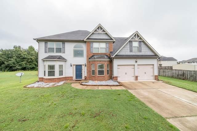 28 Moss Oak Drive, FORT MITCHELL, AL 36856 (MLS #188333) :: Kim Mixon Real Estate