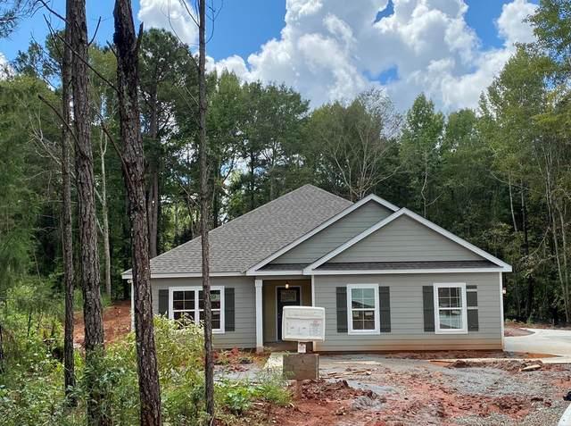 43 Meadows Court, WAVERLY HALL, GA 31831 (MLS #188347) :: Kim Mixon Real Estate