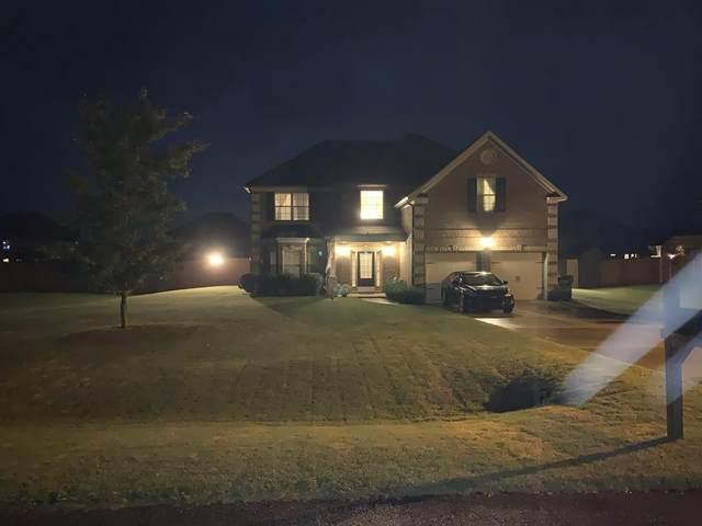 16 Gold Street, FORT MITCHELL, AL 36856 (MLS #188366) :: Kim Mixon Real Estate
