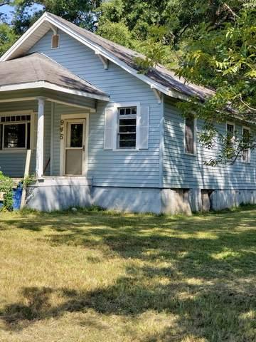 945 53RD STREET, COLUMBUS, GA 31904 (MLS #188377) :: Kim Mixon Real Estate