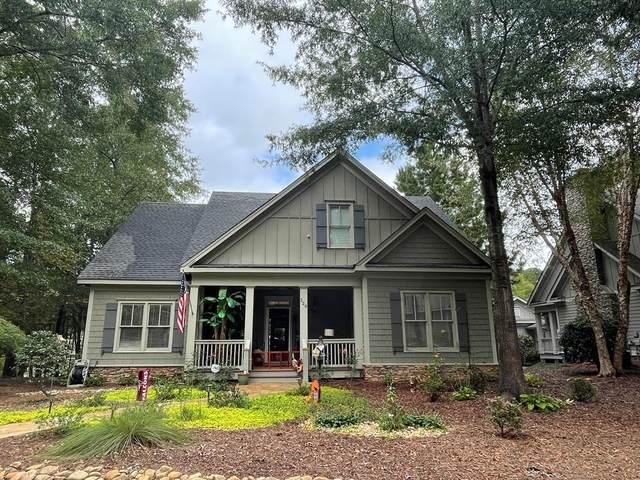 320 Dogwood Way, PINE MOUNTAIN, GA 31822 (MLS #188378) :: Kim Mixon Real Estate