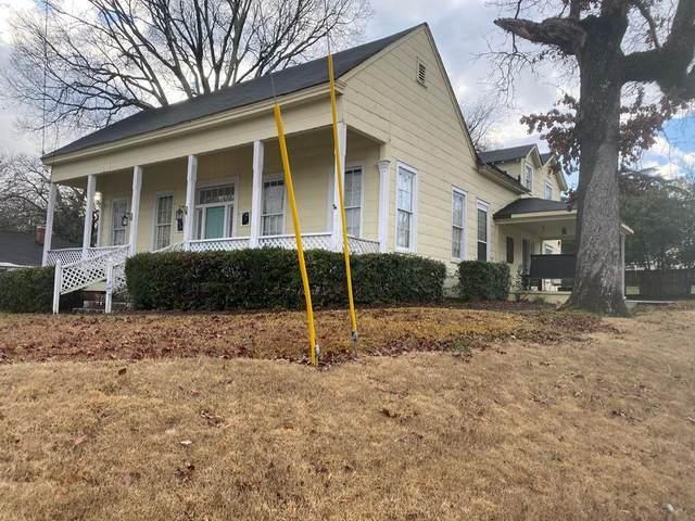 1841 Warm Springs Road, COLUMBUS, GA 31904 (MLS #188382) :: Haley Adams Team