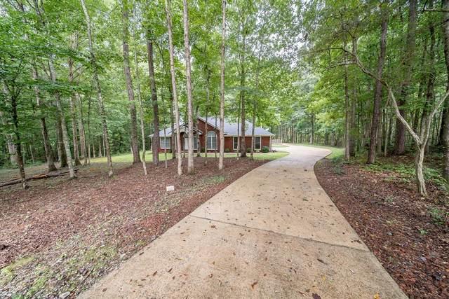 232 Creekside Court, FORTSON, GA 31808 (MLS #188394) :: Kim Mixon Real Estate