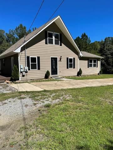 3733 Almond Road, FORTSON, GA 31808 (MLS #188395) :: Kim Mixon Real Estate