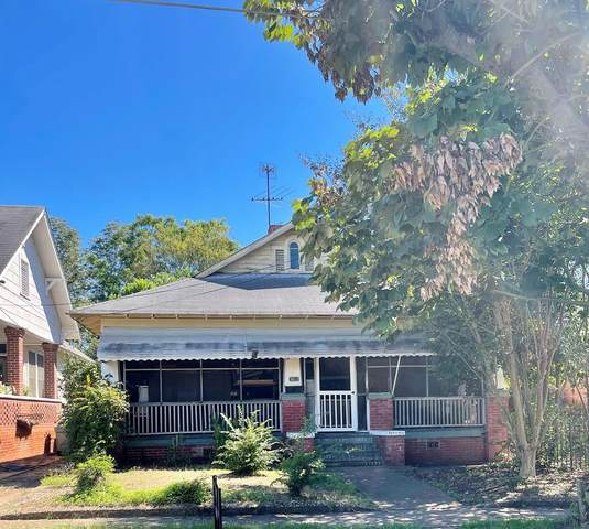 3612 3RD AVENUE, COLUMBUS, GA 31904 (MLS #188397) :: Kim Mixon Real Estate