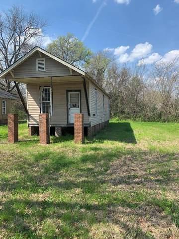 741 5TH AVENUE, COLUMBUS, GA 31901 (MLS #188400) :: Kim Mixon Real Estate