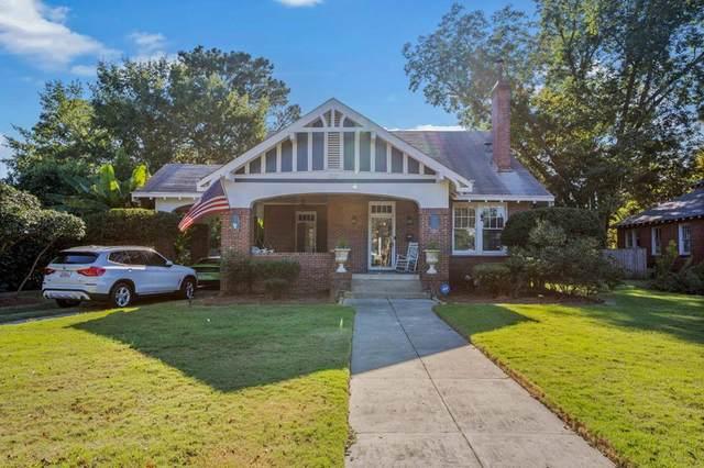1221 Cedar Avenue, COLUMBUS, GA 31906 (MLS #188408) :: Kim Mixon Real Estate