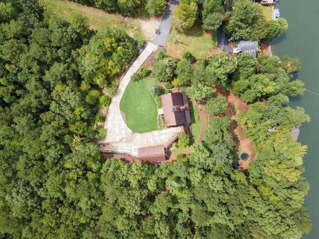 FORTSON, GA 31808 :: Kim Mixon Real Estate