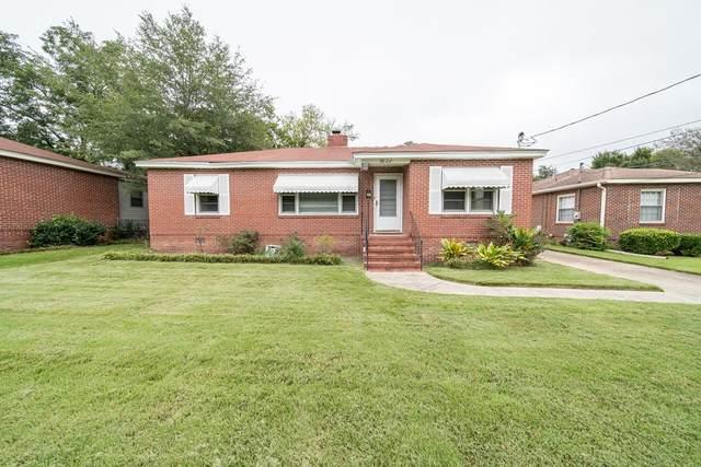 3628 Gurley Drive, COLUMBUS, GA 31904 (MLS #188420) :: Kim Mixon Real Estate