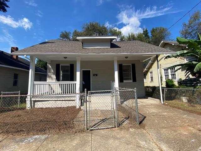 35 Woodland Circle, COLUMBUS, GA 31904 (MLS #188425) :: Kim Mixon Real Estate