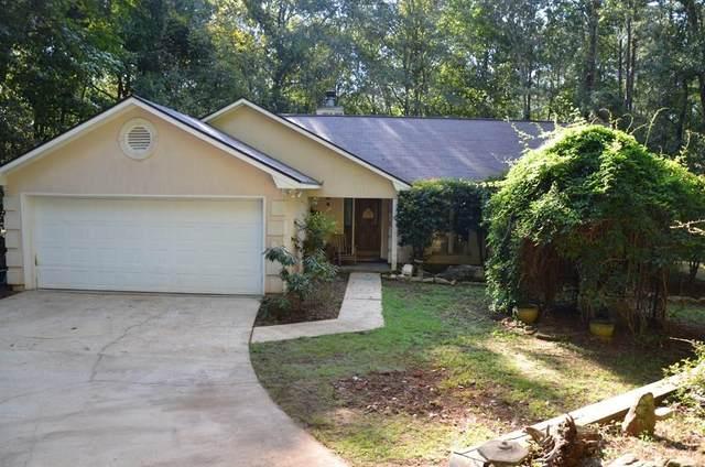 292 Bluebird Trail, FORTSON, GA 31808 (MLS #188429) :: Kim Mixon Real Estate