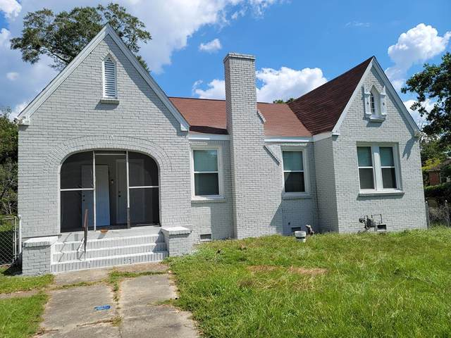 1168 Lawyers Lane, COLUMBUS, GA 31906 (MLS #188563) :: Haley Adams Team