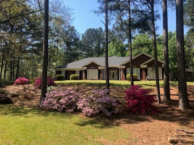 57 Rosewood Drive, FORTSON, GA 31808 (MLS #188752) :: Haley Adams Team