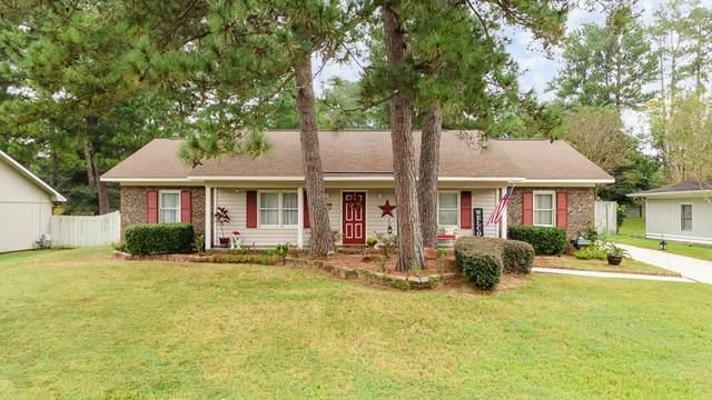 5819 Old Dominion Road, COLUMBUS, GA 31909 (MLS #188760) :: Kim Mixon Real Estate