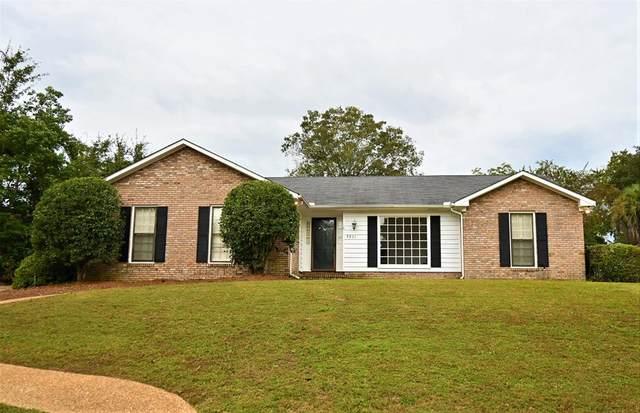 4031 Windtree Lane, COLUMBUS, GA 31907 (MLS #188977) :: Kim Mixon Real Estate