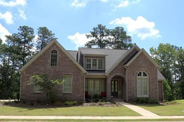 8591 Creekrise Drive, COLUMBUS, GA 31904 (MLS #188982) :: Kim Mixon Real Estate