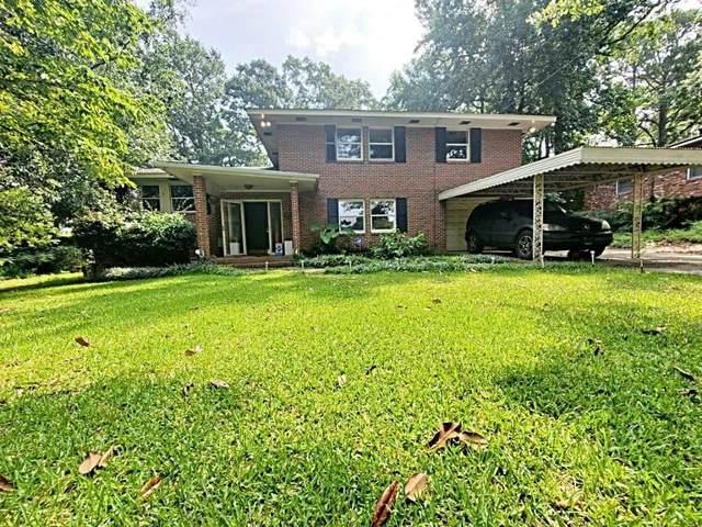 4344 Acacia Drive, COLUMBUS, GA 31904 (MLS #188993) :: Kim Mixon Real Estate