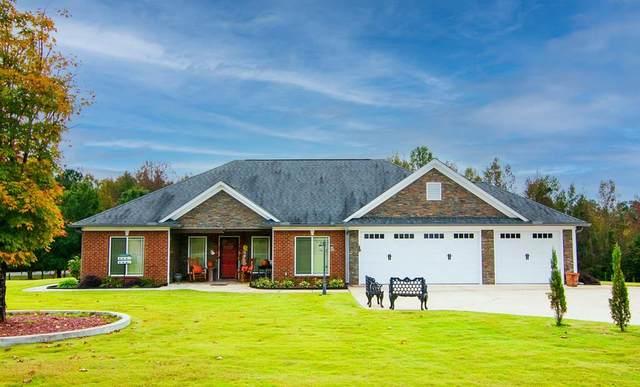 57 Ruth E Willett Drive, MIDLAND, GA 31820 (MLS #189003) :: Kim Mixon Real Estate