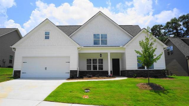 7612 Mockernut Way, MIDLAND, GA 31820 (MLS #161990) :: The Brady Blackmon Team