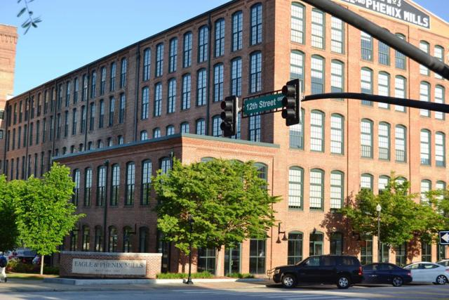 1201 Front Avenue #413, COLUMBUS, GA 31901 (MLS #164030) :: The Brady Blackmon Team