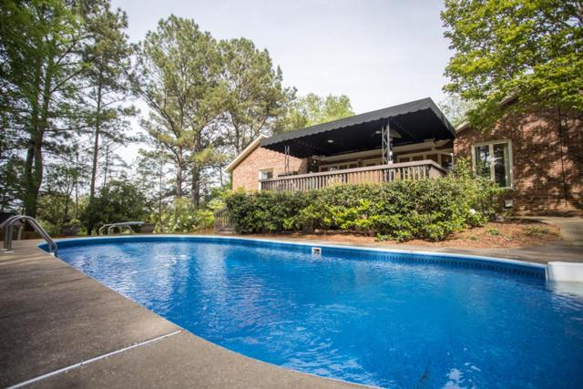 1391 Millington Road, COLUMBUS, GA 31904 (MLS #165365) :: The Brady Blackmon Team