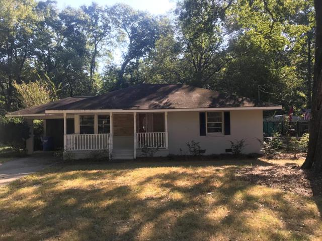 2026 Reese Road, COLUMBUS, GA 31907 (MLS #165616) :: The Brady Blackmon Team