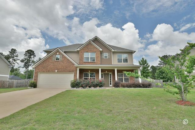 10241 Sable Oaks Drive, MIDLAND, GA 31820 (MLS #166098) :: Matt Sleadd REALTOR®