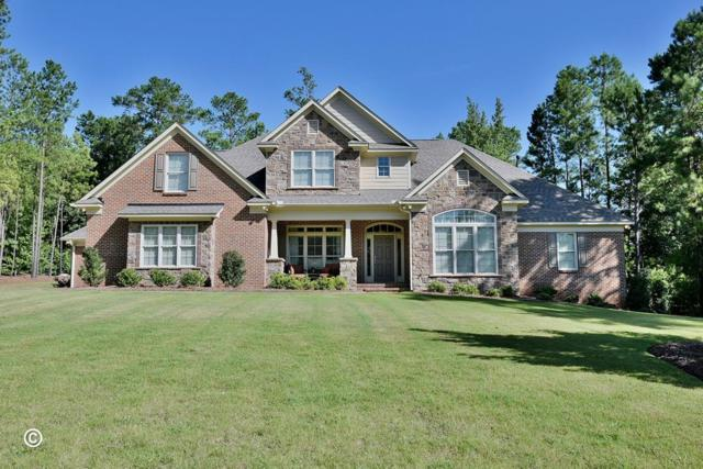 8008 Summit Court, MIDLAND, GA 31820 (MLS #166197) :: Matt Sleadd REALTOR®