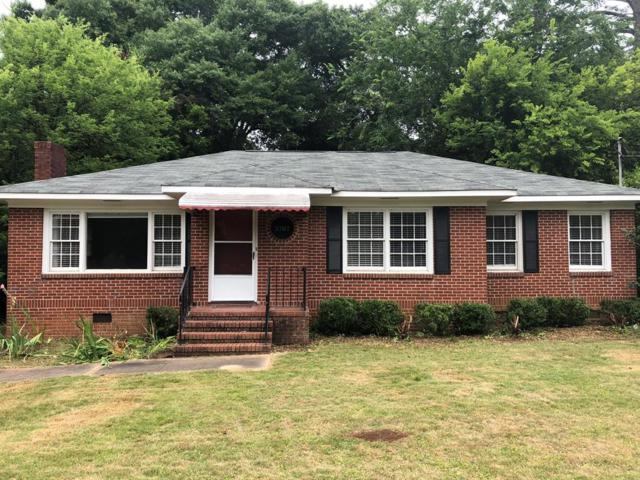 3707 Woodlawn Avenue, COLUMBUS, GA 31904 (MLS #166693) :: The Brady Blackmon Team