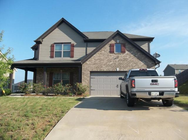 5077 Sand Hill Drive, COLUMBUS, GA 31907 (MLS #167368) :: The Brady Blackmon Team