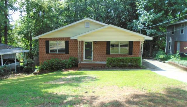 4805 18TH AVENUE, COLUMBUS, GA 31904 (MLS #167747) :: The Brady Blackmon Team