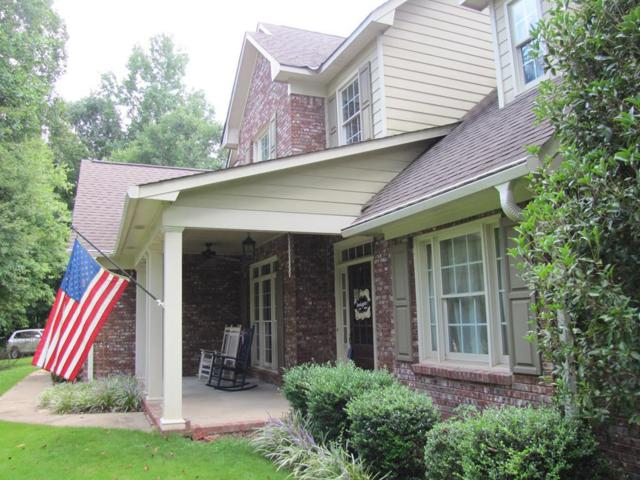 89 Cove Hollow Road, FORTSON, GA 31808 (MLS #168206) :: The Brady Blackmon Team