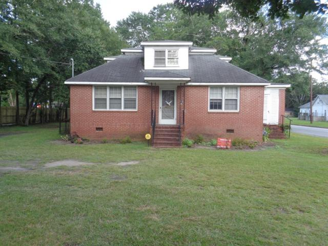 346 23RD AVENUE, COLUMBUS, GA 31903 (MLS #168298) :: Matt Sleadd REALTOR®
