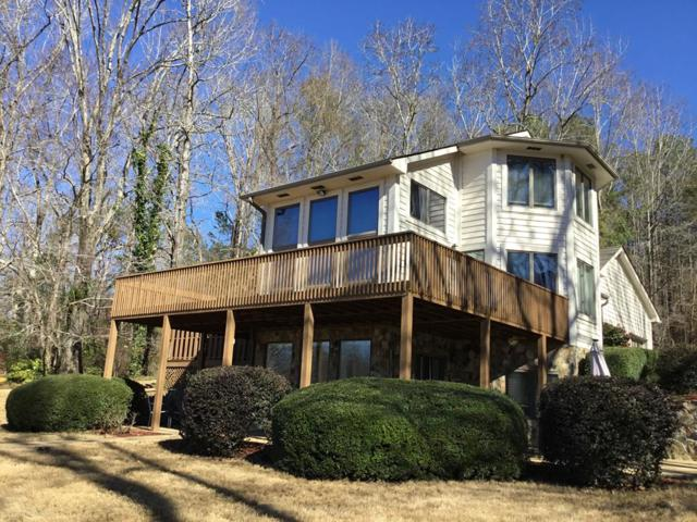 1776 Lee Road 0360, VALLEY, AL 36854 (MLS #168299) :: The Brady Blackmon Team
