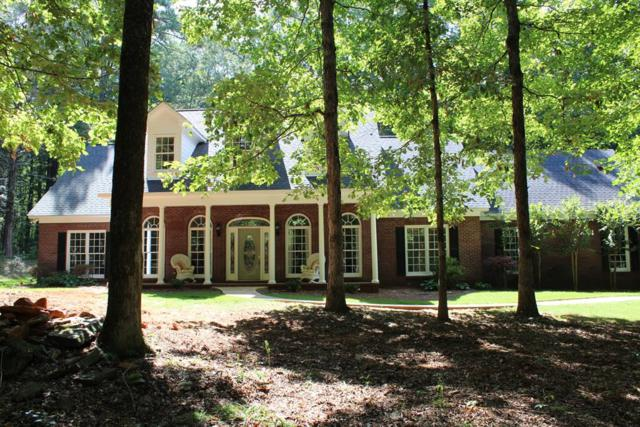 222 Piedmont Lake Road, PINE MOUNTAIN, GA 31822 (MLS #168439) :: Matt Sleadd REALTOR®