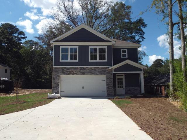 3779 Graham Way, COLUMBUS, GA 31907 (MLS #168721) :: The Brady Blackmon Team