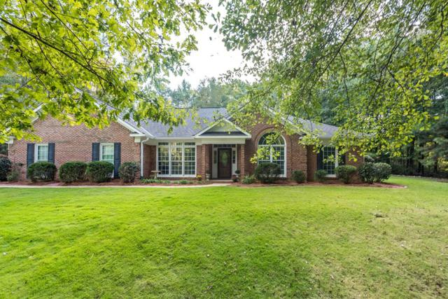 172 Timber Loop, MIDLAND, GA 31820 (MLS #168922) :: Matt Sleadd REALTOR®