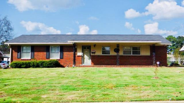 2313 Winchester Drive, COLUMBUS, GA 31904 (MLS #168935) :: The Brady Blackmon Team