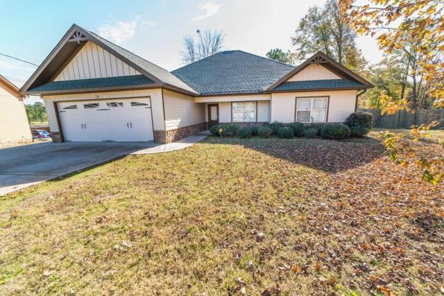 24 Summershade Court, PHENIX CITY, AL 36856 (MLS #169905) :: The Brady Blackmon Team