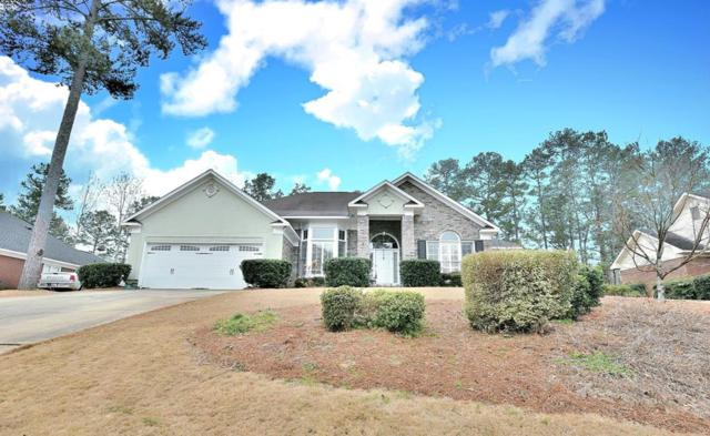 4894 Champion's Way, COLUMBUS, GA 31909 (MLS #169921) :: Matt Sleadd REALTOR®