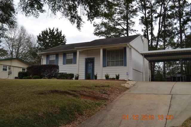 802 50TH STREET, COLUMBUS, GA 31904 (MLS #170129) :: Bickerstaff Parham