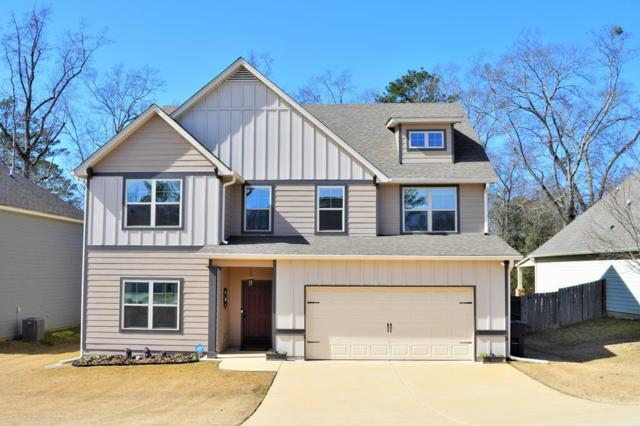 5613 Nicole Court, COLUMBUS, GA 31909 (MLS #170858) :: The Brady Blackmon Team