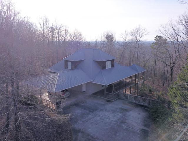 122 Mountain Ridge Drive, MANCHESTER, GA 31816 (MLS #170975) :: Matt Sleadd REALTOR®